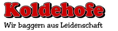 Koldehofe Logo
